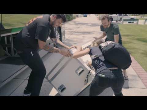 Circa Survive - Summer 2017 - Part 3