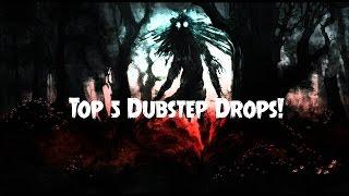 Top 5 Dubstep Drops 2016 (Brostep)