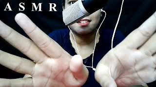 My First [ASMR] Relaxing Soft And Intense Mouth Sounds ~ K-Lani ASMR