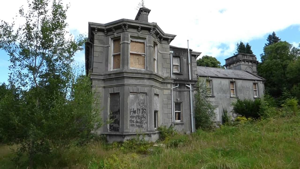 Abandoned Historic Home - maxresdefault_Most Inspiring Abandoned Historic Home - maxresdefault  You Should Have_32415.jpg