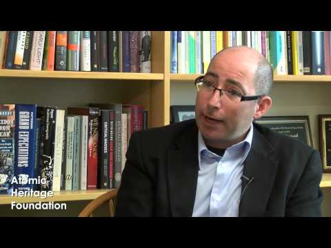 David Kaiser's Interview