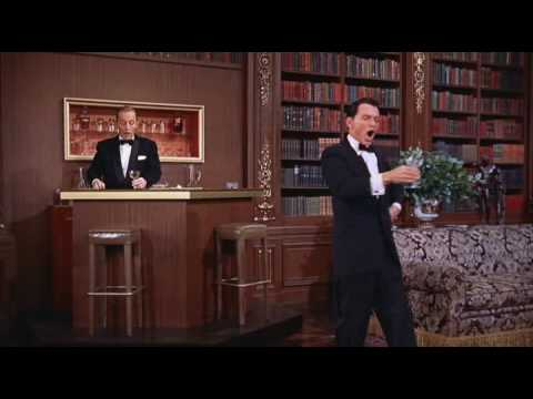 Bing Crosby & Frank Sinatra - Well, Did You Evah (High Society)