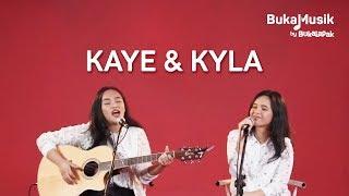 Gambar cover Kaye & Kyla Full Performance | BukaMusik
