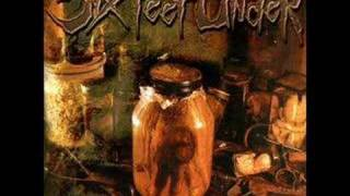 Six Feet Under - Knife, Gun, Axe