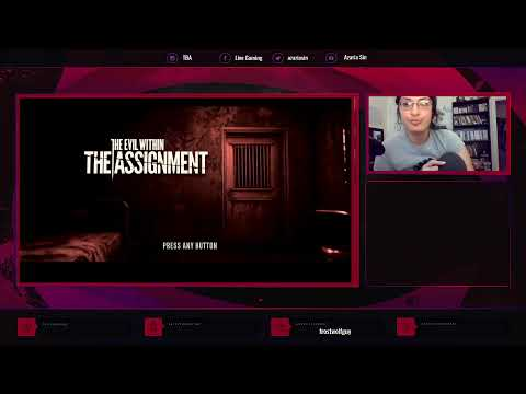 The Evil Within: The Assignment DLC  