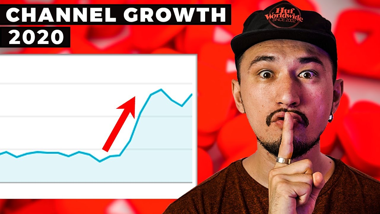 10 YOUTUBE SECRETS: How to get 1000 subscribers fast? How to get more views and grow on Youtube?