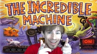 Livestream 5-9-17 | Incredible Machine: Even More Contraptions - Medium Puzzles 100%