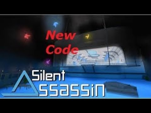 Roblox Silent Assassin New Code Working June 2019 Youtube