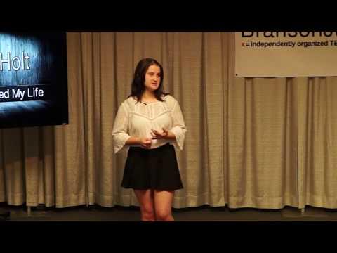 How Music Changed My Life | Summer Holt | TEDxBransonJuniorHigh