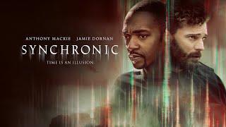 Synchronic | uk trailer 2021 jamie dornan and anthony mackie sci-fi