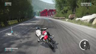Ride 2 Cafe Racer LP E06