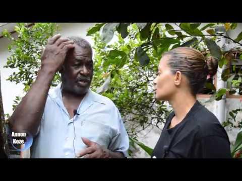 Annou Koze…WHO KILLED BERARD JEANNY?
