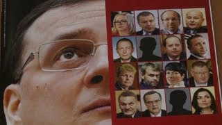 Czech PM to step down over corruption, spy scandal