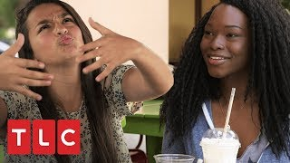 Jazz pensa em sair de novo com seu ex-namorado | A Vida de Jazz | TLC Brasil