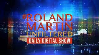 8.20 RMU: Roland deconstructs @marcelluswiley ripping Kap, Nessa; Philly's top cop resigns