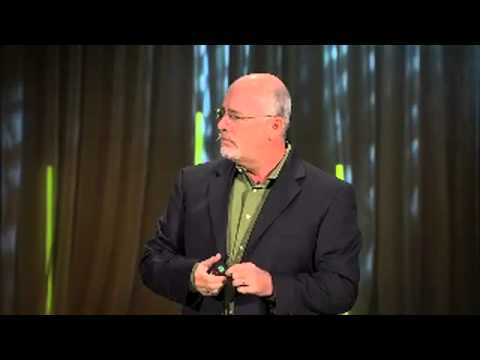 Five basics of biblical financing - Dave Ramsey