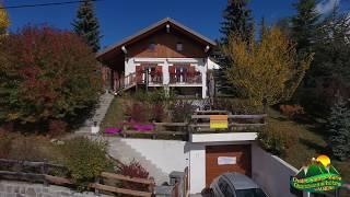 Chalet Sainte-Marie Valberg - Chambres d'hôtes