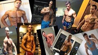 Natural Bodybuilding Motivation  (german)(deutsch) Karl ess, Alon Gabbay, Tim Gabel,