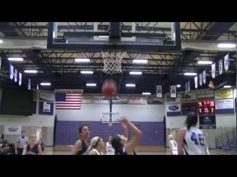 Riverton High School Girl on Fire