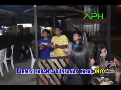 Madon . Amaik & Padla -  JADI  PENGAMEN - Official Music Video - APH