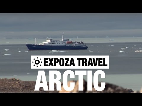 Arctic Vacation Travel Video Guide