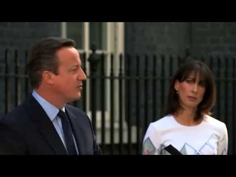 Cameron quits as UK votes to leave the EU