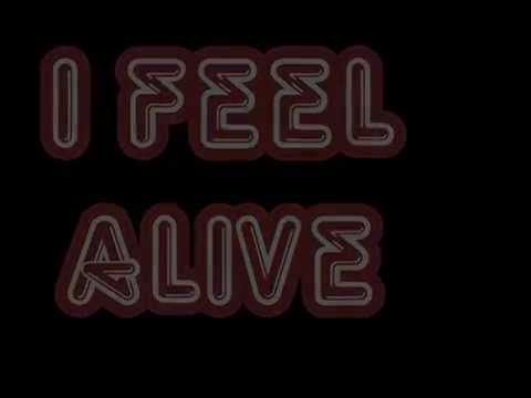 Клип Jules Larson - I Feel Alive