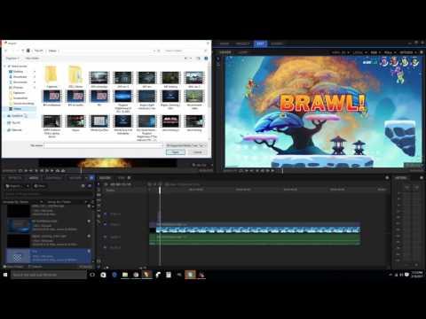 Hitflim 4 Express Good for Gaming Edits! How I edit!