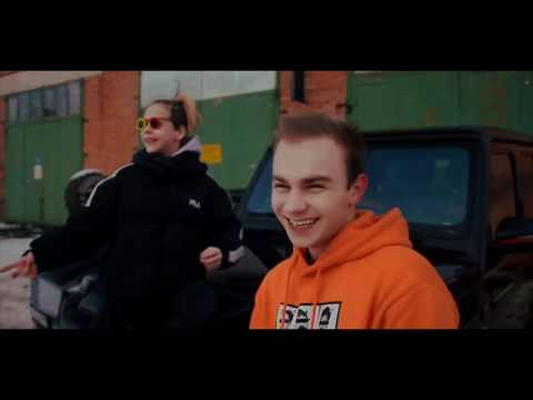 Dexter,Amir,Young,Vika Trap,Bluman-SPAM(Официальный клип)