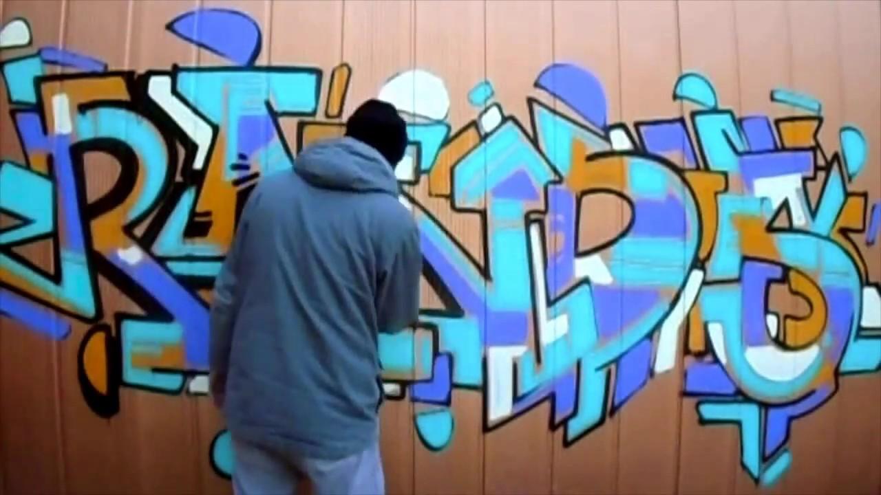 Greek graffiti 2018 2