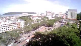 Kota Kinabalu 09-12-2016