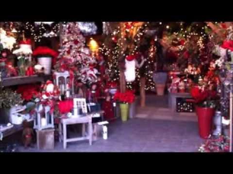Boutique de d corations de no l victoriaville 2011 sign garneau youtube - Youtube decoration de noel ...
