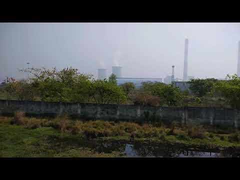 Manipur Power House Plant....