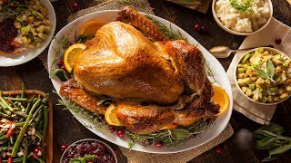 4 Ways to Pull Off an Entire Thanksgiving Dinner Under $50