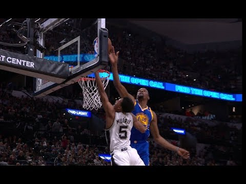 The Best Chasedown Blocks: 2017 NBA Season