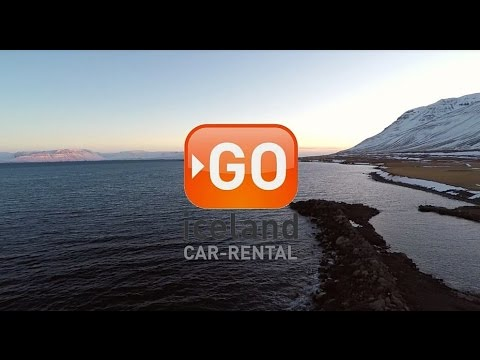 Winter driving in Iceland - Go Iceland Car Rental