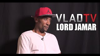 Lord Jamar: America Is Crazy Enough to Elect Donald Trump