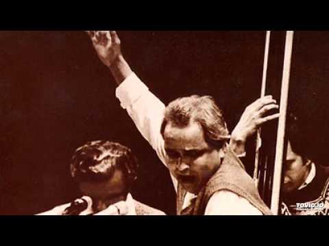 Raag Yaman Kalyan - Pandit Kumar Gandharva