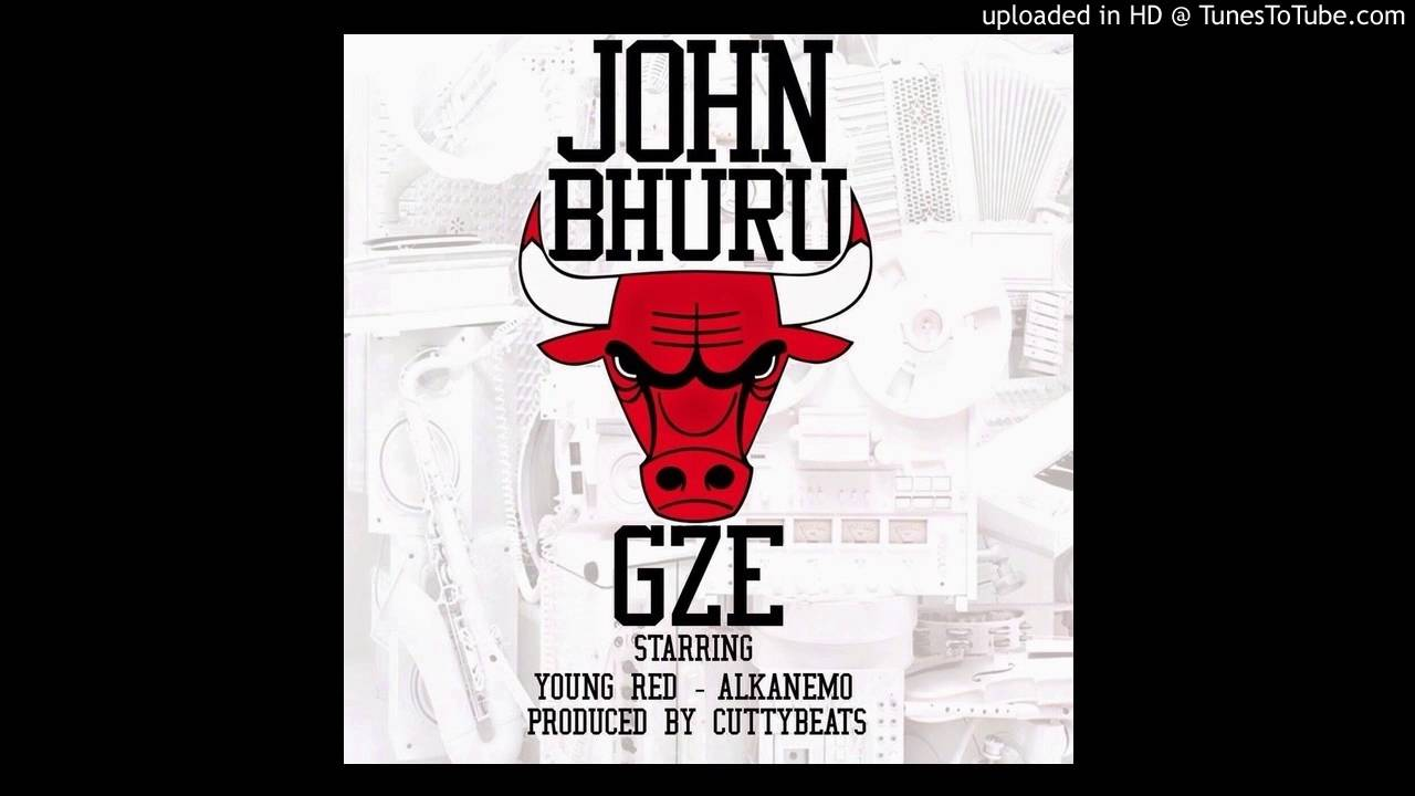 Download Gze ft Alkanemo & Young Red   John Bhuru