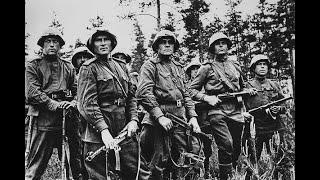 Т. Репин. 8-й отдельный штрафной батальон: как воевал легендарный штрафбат маршала Рокоссовского