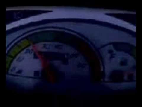 Скутер Навигатор 2006 года - YouTube
