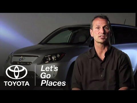 Toyota & Tesla Partnership | 2012 RAV4 EV | Toyota
