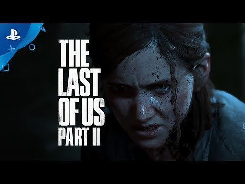 The Last of Us Part II - Trailer Oficial de Lançamento | PS4