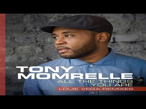 Descargar Video Tony Momrelle - All The Things You Are (Louie Vega Remix)