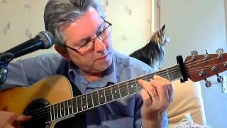 Apprendre la guitare - Couleur menthe a l