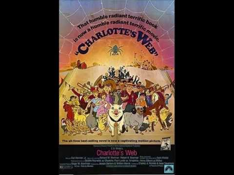 Charlotte's Web (1973) Soundtrack - Mother's Earth