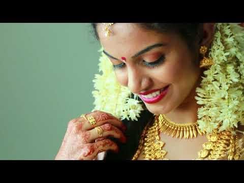 Jishnu + Dhanishma Wedding Highlights