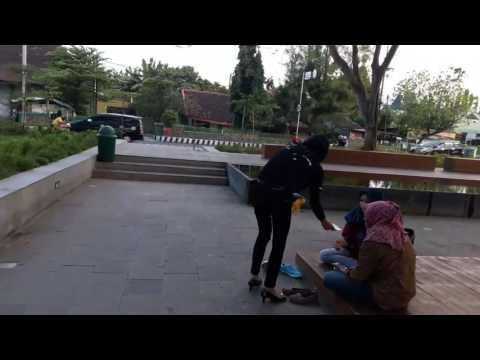 Sebar Brosur Samsung Surabaya Cell Kediri