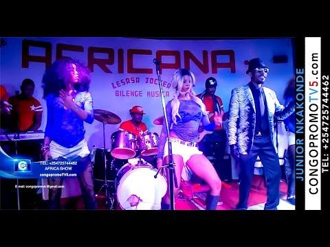 Les Musiciens congolais de Nairobi en production à DUBAI, Lesasa devoil tout  le secret de Cash