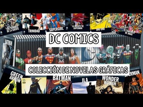 Batman Silencio | La Colección de Novelas gráficas de DC Comics + Reseña + Opinión